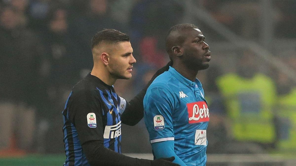 Моратти назвал двух игроков, которые могут вернуть Интеру чемпионство в Серии А