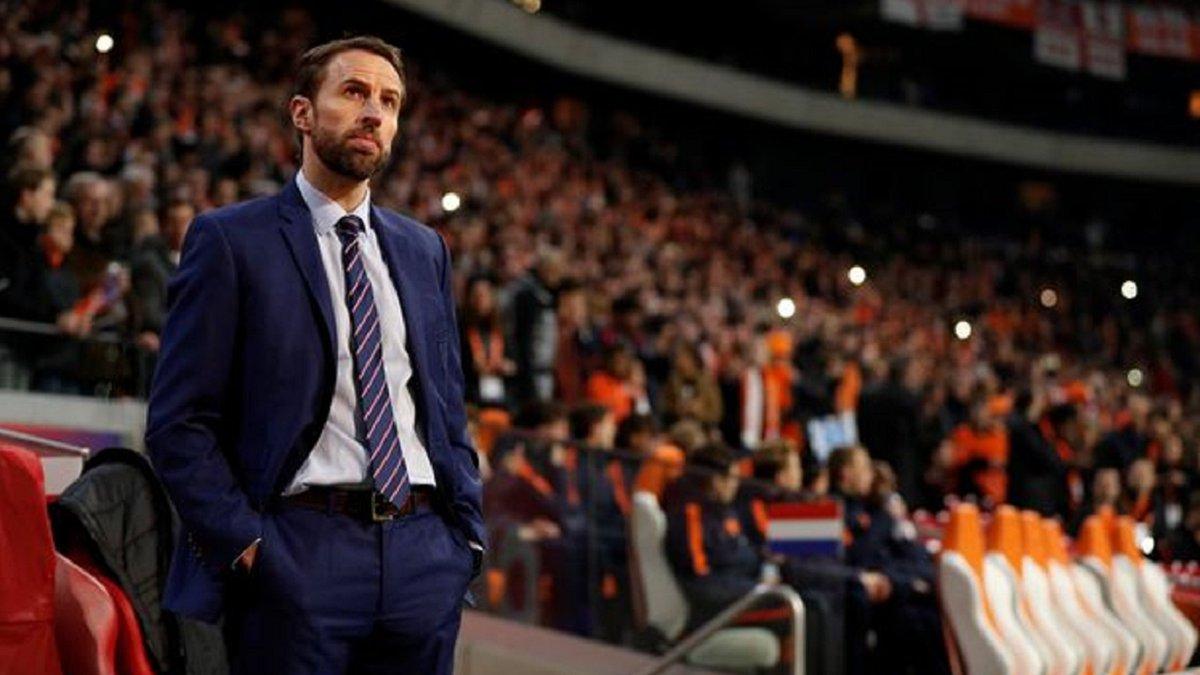 Саутгейт пожаловался на тренеров АПЛ – наставники не хотят отпускать игроков в сборную Англии