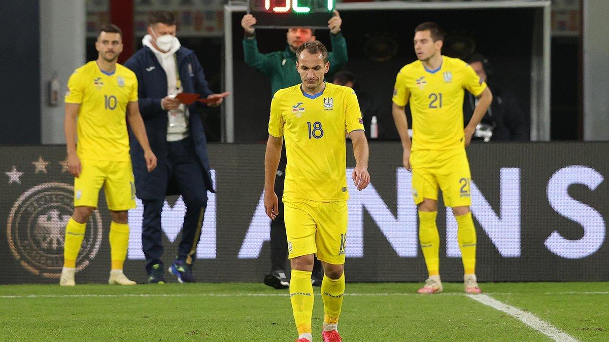 Швейцария – Украина: почему матч отменен окончательно – варианты, которые теперь ждут команду Шевченко