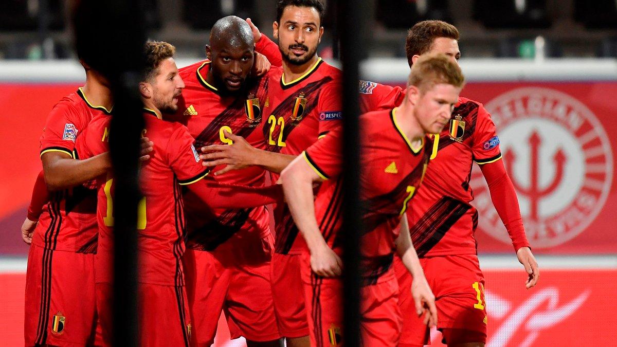 Ліга націй: визначились усі учасники фіналу чотирьох