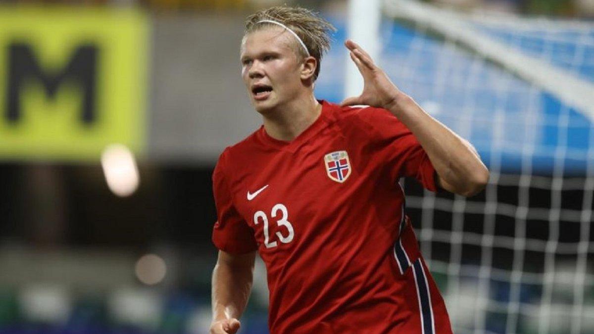Холанд выиграл бомбардирскую гонку Лиги наций – лидеру Норвегии не помешало отсутствие в двух последних матчах