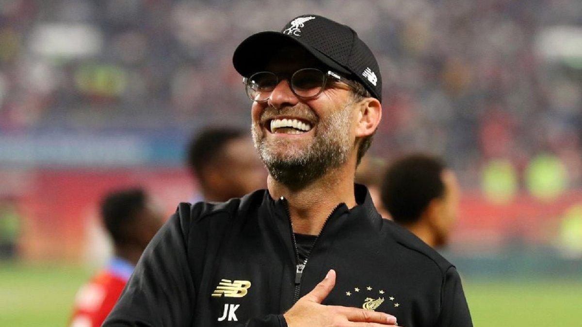 Ливерпуль может завершить групповой этап Лиги чемпионов на нейтральном поле – ностальгия для Клоппа