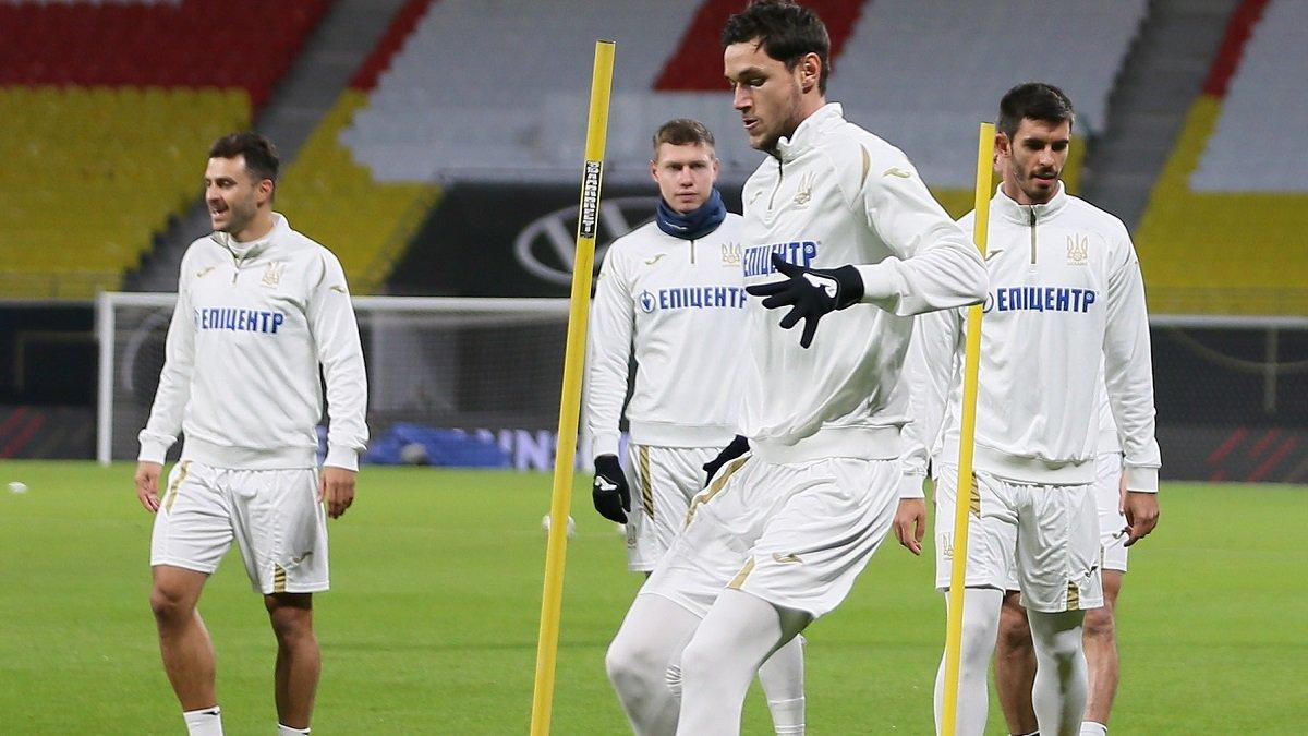 Швейцария – Украина: УЕФА не будет оперативно решать судьбу скандального матча Лиги наций