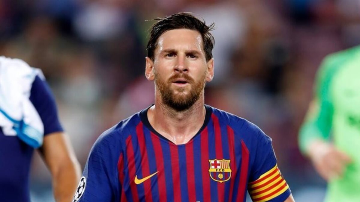 Рівалдо озвучив непросту умову, за якої Мессі залишиться у Барселоні