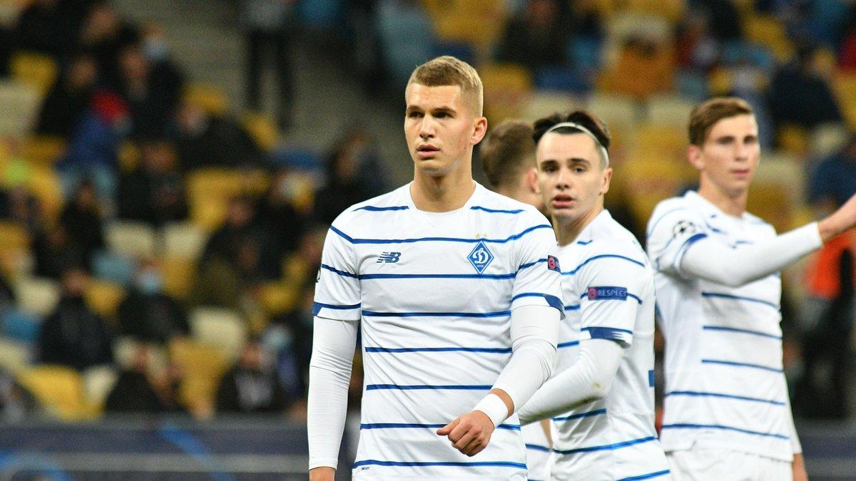 Ингулец – Динамо: онлайн-трансляция матча УПЛ – Луческу без целой команды