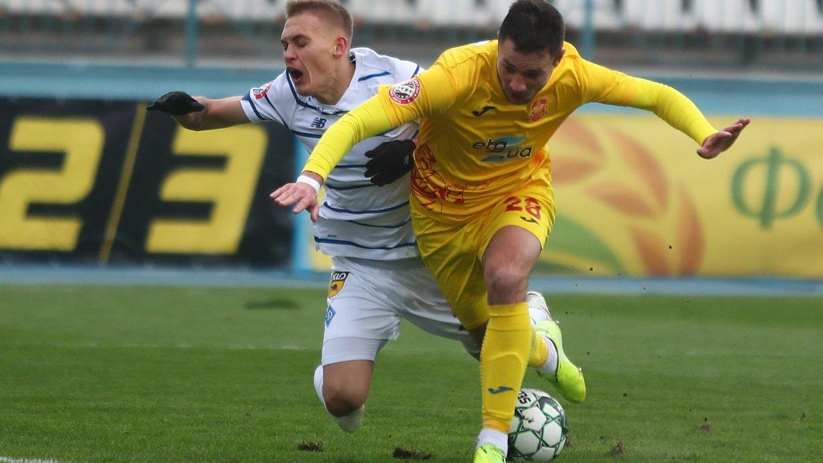 Інгулець – Динамо: Київ нарощує лідерство, але жах Луческу триває – VAR оживляє, списаний герой і дебютант у тіні легенд
