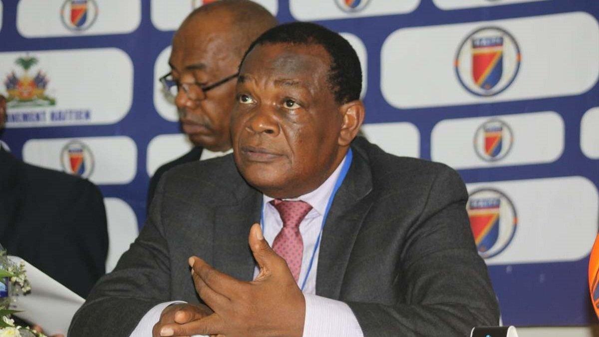 ФИФА пожизненно дисквалифицировала президента ФА Гаити за сексуальное насилие над футболистками