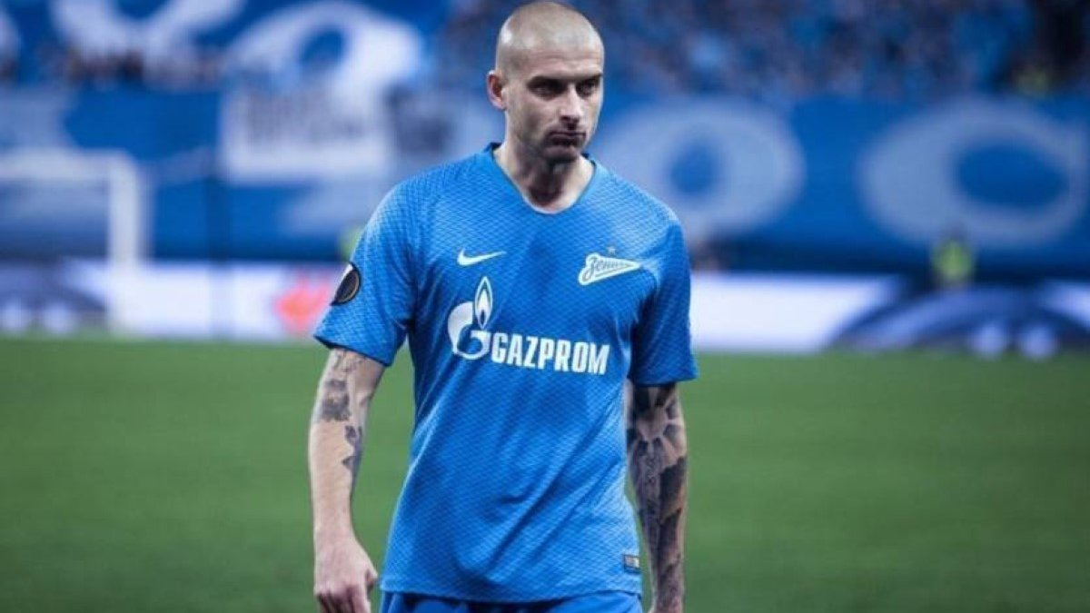 Ракицкий стал главным антигероем Зенита в матче РПЛ – другой украинец ассистом поспособствовал потере очков лидера