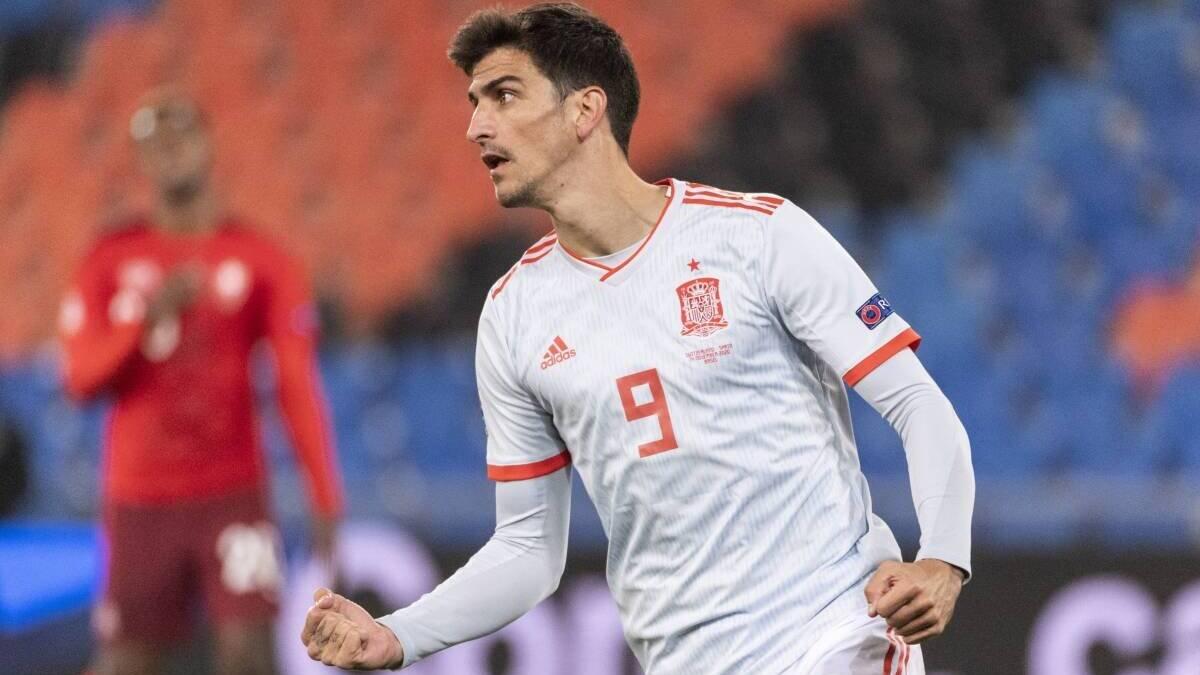 Ювентус готов подписать еще одного форварда сборной Испании, – СМИ