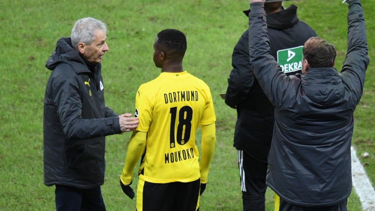 Мукоко побив рекорд Бундесліги – досягнення вундеркінда може стати вічним