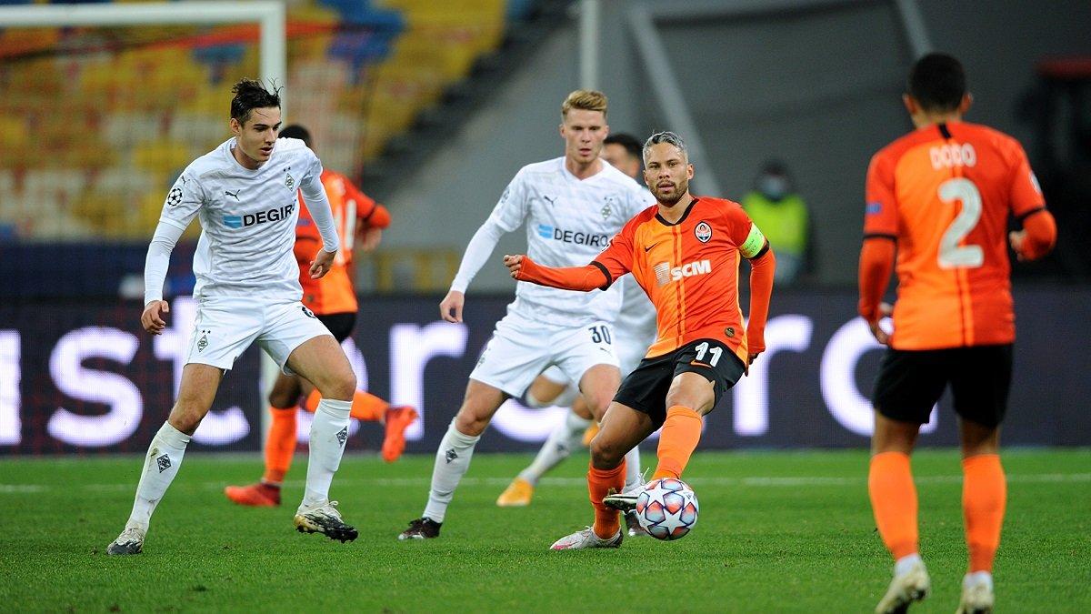 Борусія М – Шахтар: УЄФА призначив на матч Ліги чемпіонів відомого арбітра