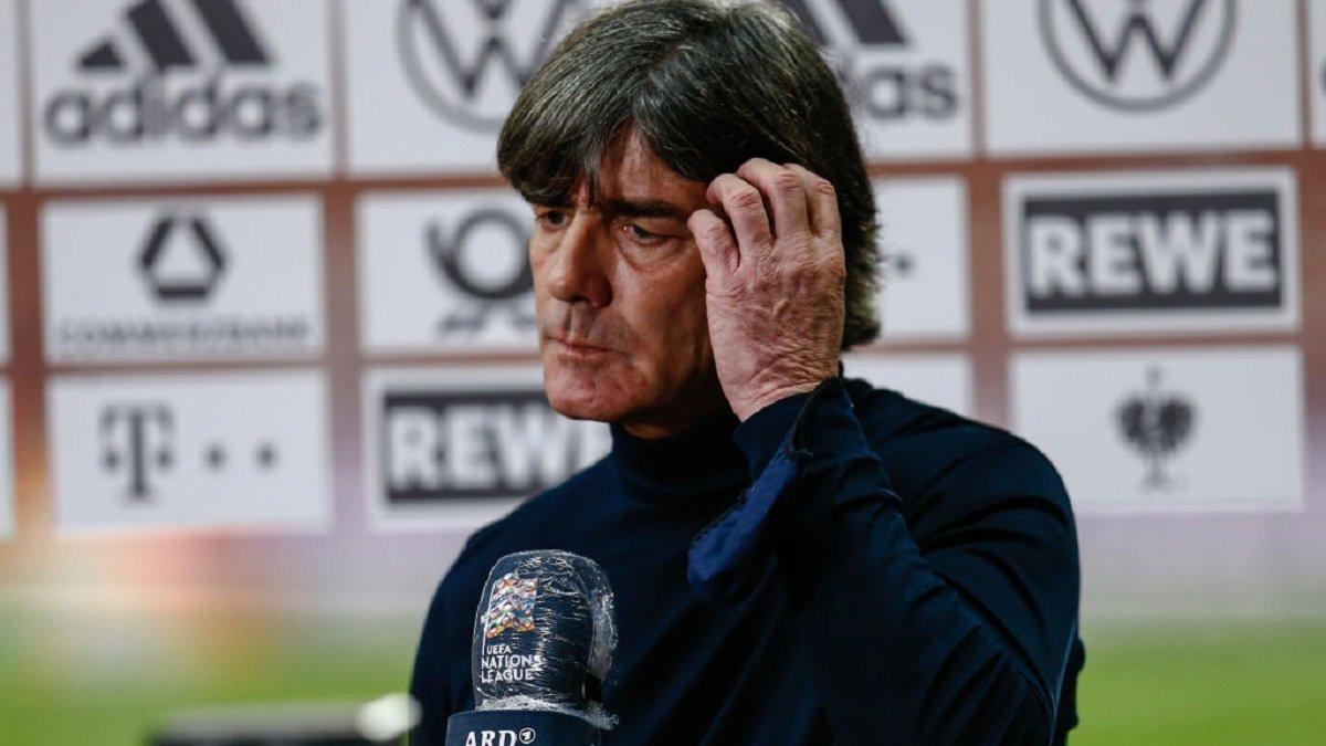 Німецький футбольний союз анонсував засідання, на якому проаналізує наслідки фіаско від Іспанії