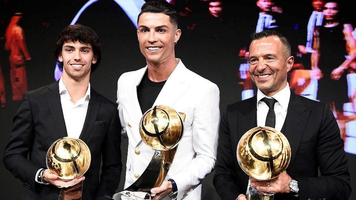Объявлены номинанты на престижную международную награду Globe Soccer Awards – Неймар и Мбаппе вне списка