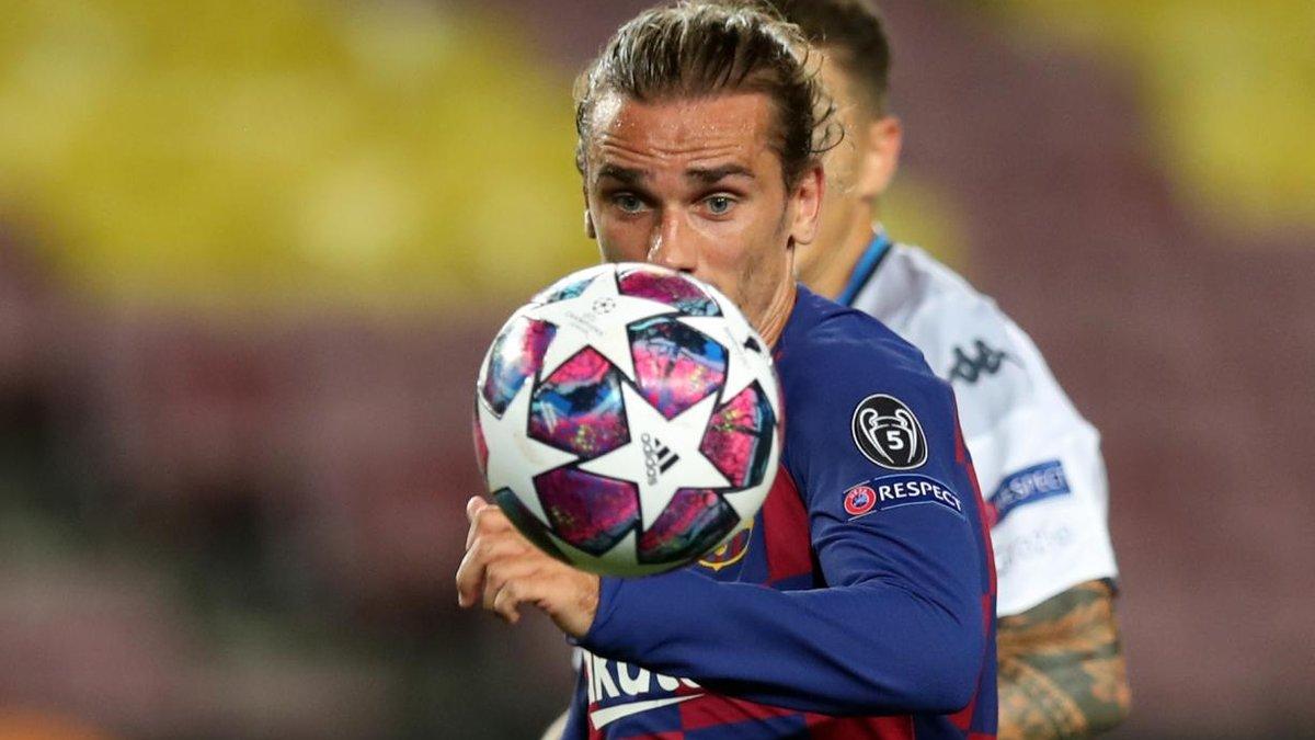 Динамо– Барселона: где и когда смотреть матч ЛЧ
