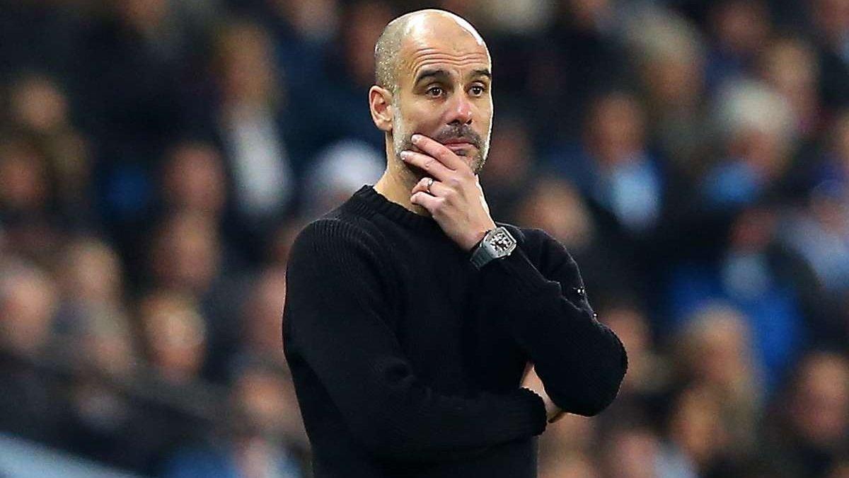 Гвардиола лично обещал защитнику Севильи место в составе, но Манчестер Сити не смог осуществить трансфер