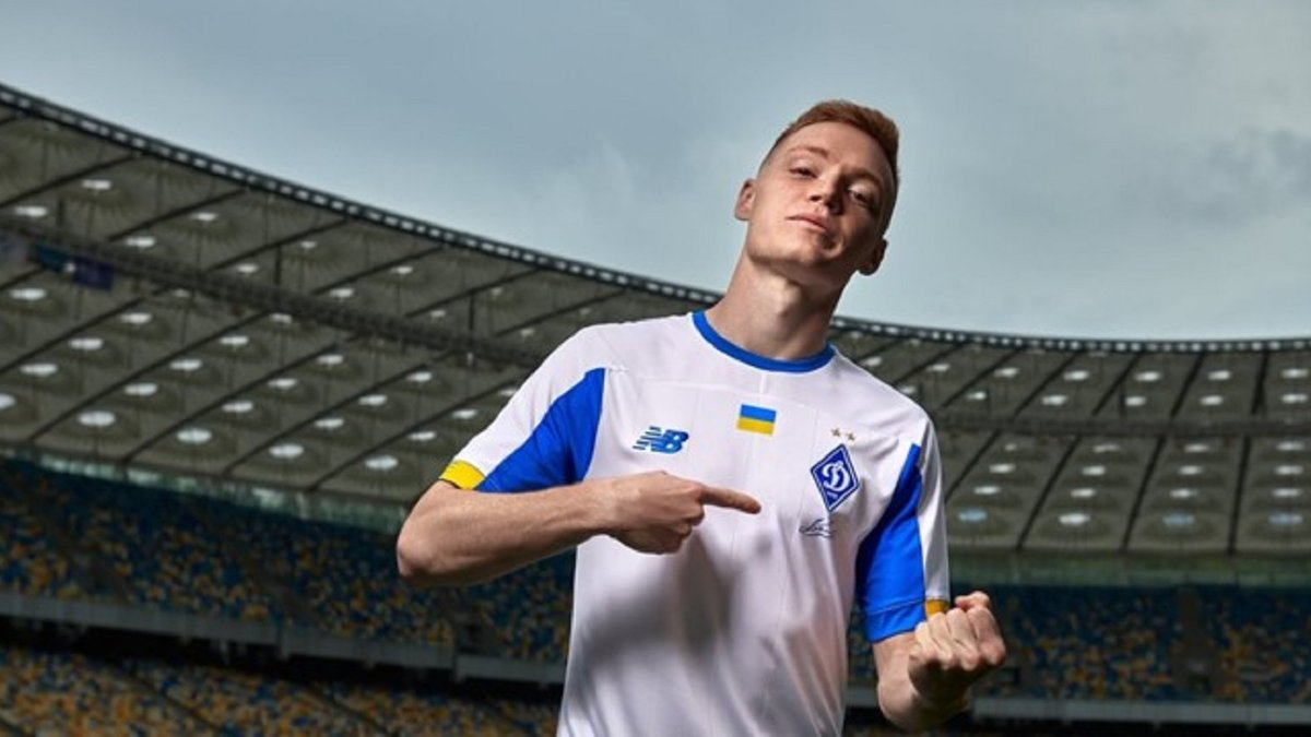 Циганков переміг коронавірус та повернувся до тренувань перед матчем Ліги чемпіонів
