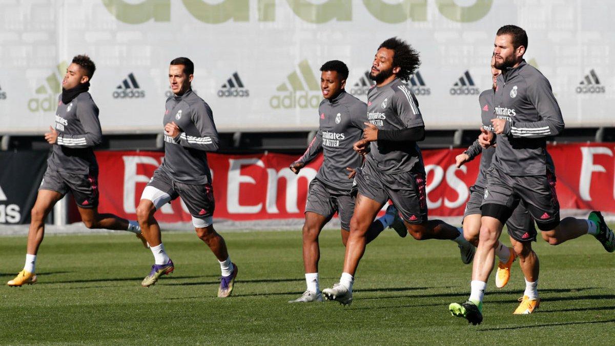 Інтер – Реал: Лунін потрапив у заявку на матч ЛЧ, кілька лідерів мадридців поза списком