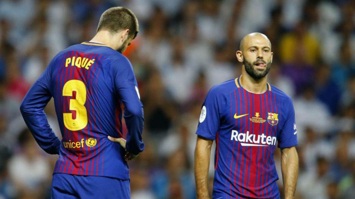 Барселона нашла сенсационную замену травмированному Пике – игрок ответил хохотом