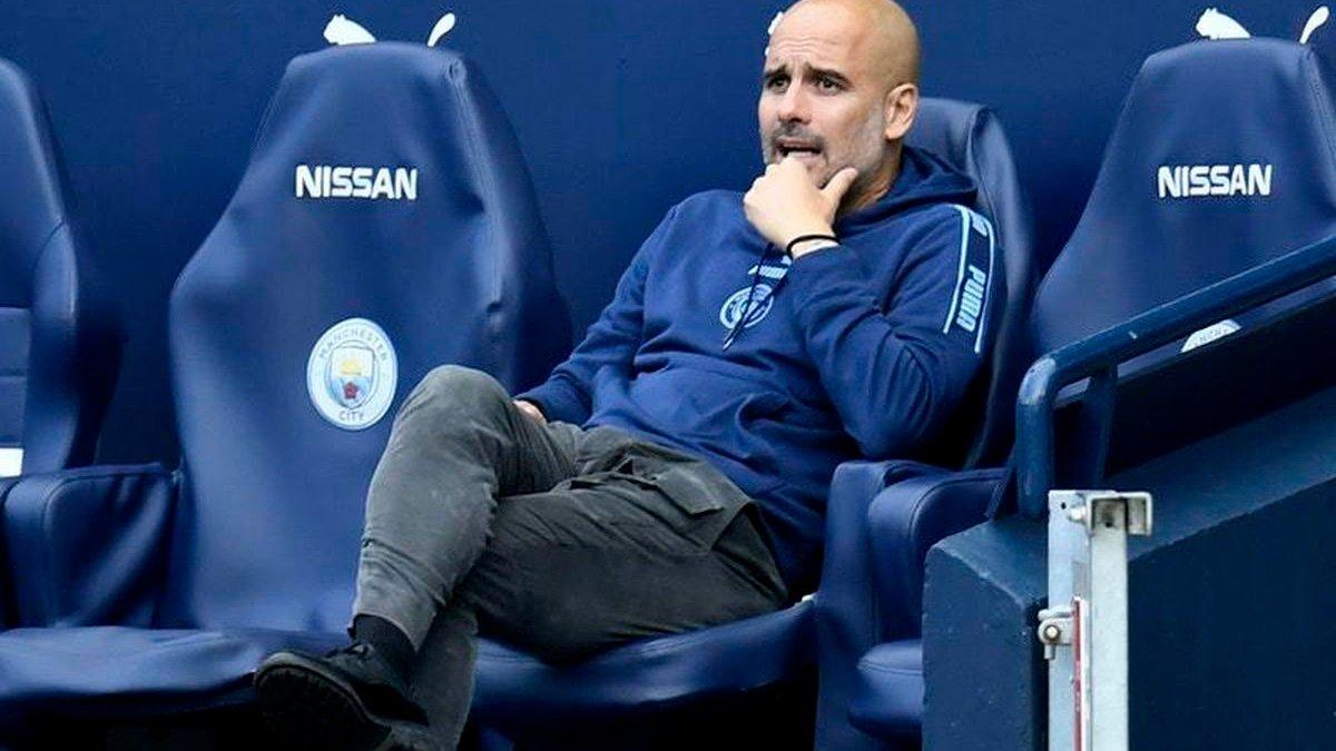 Олимпиакос – Манчестер Сити: Гвардиола снова пожаловался на неравенство условий в Лиге чемпионов
