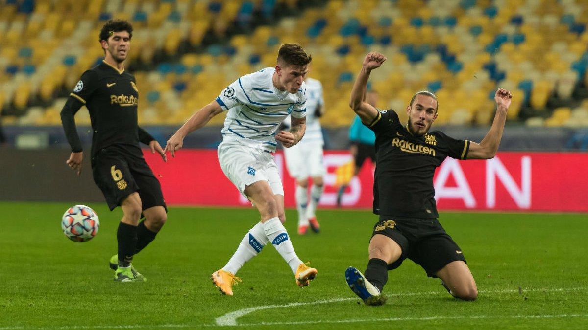 Вербич: Динамо не должно проигрывать с таким счетом на своем поле, 4:0 – это слишком много