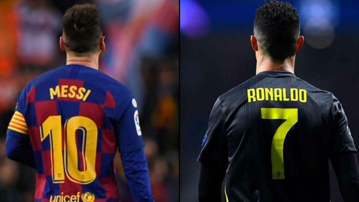 """Роналду повторил """"домашний"""" рекорд Месси в Лиге чемпионов"""