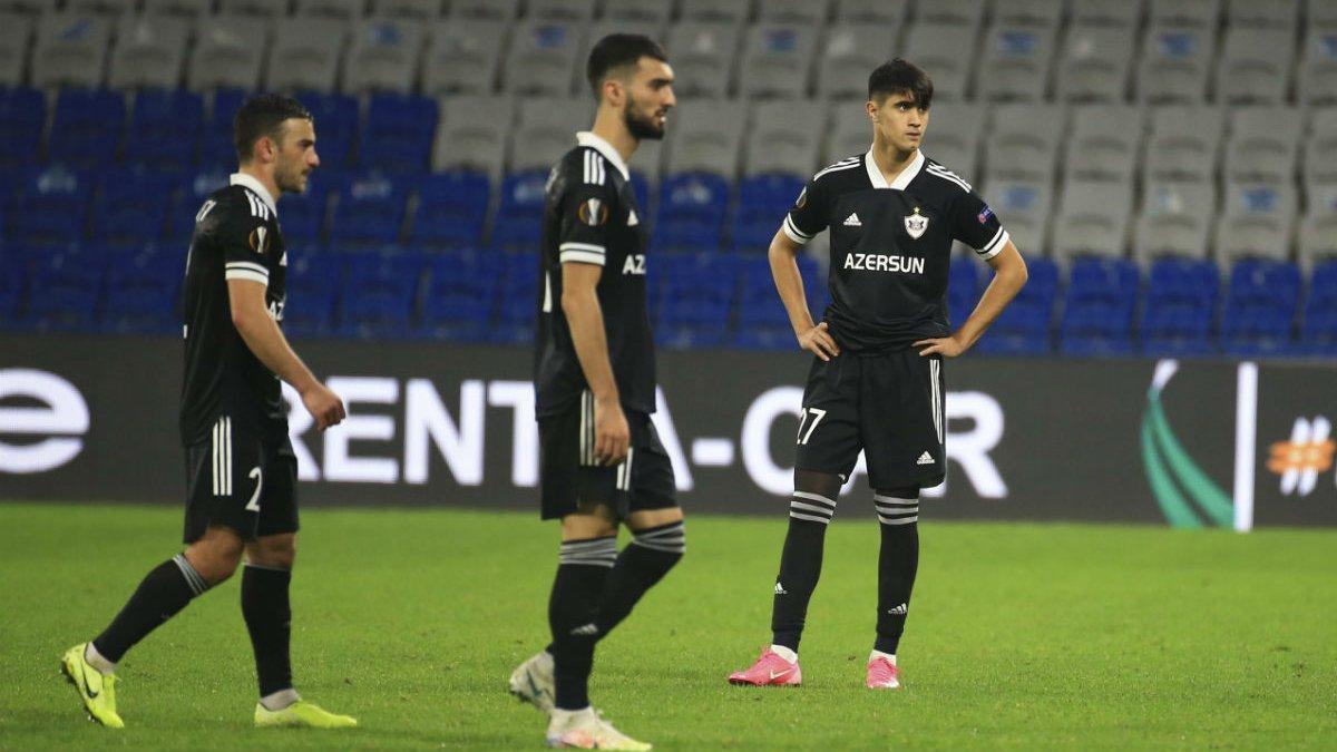 УЕФА пожизненно дисквалифицировал пресс-атташе Карабаха за призывы убивать армян