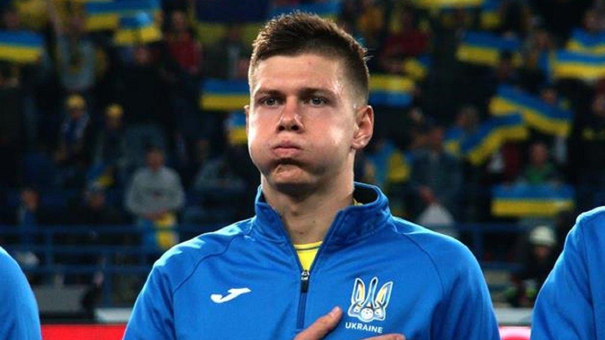 Швейцарія – Україна: Матвієнко лаконічно відреагував на скандальне рішення УЄФА