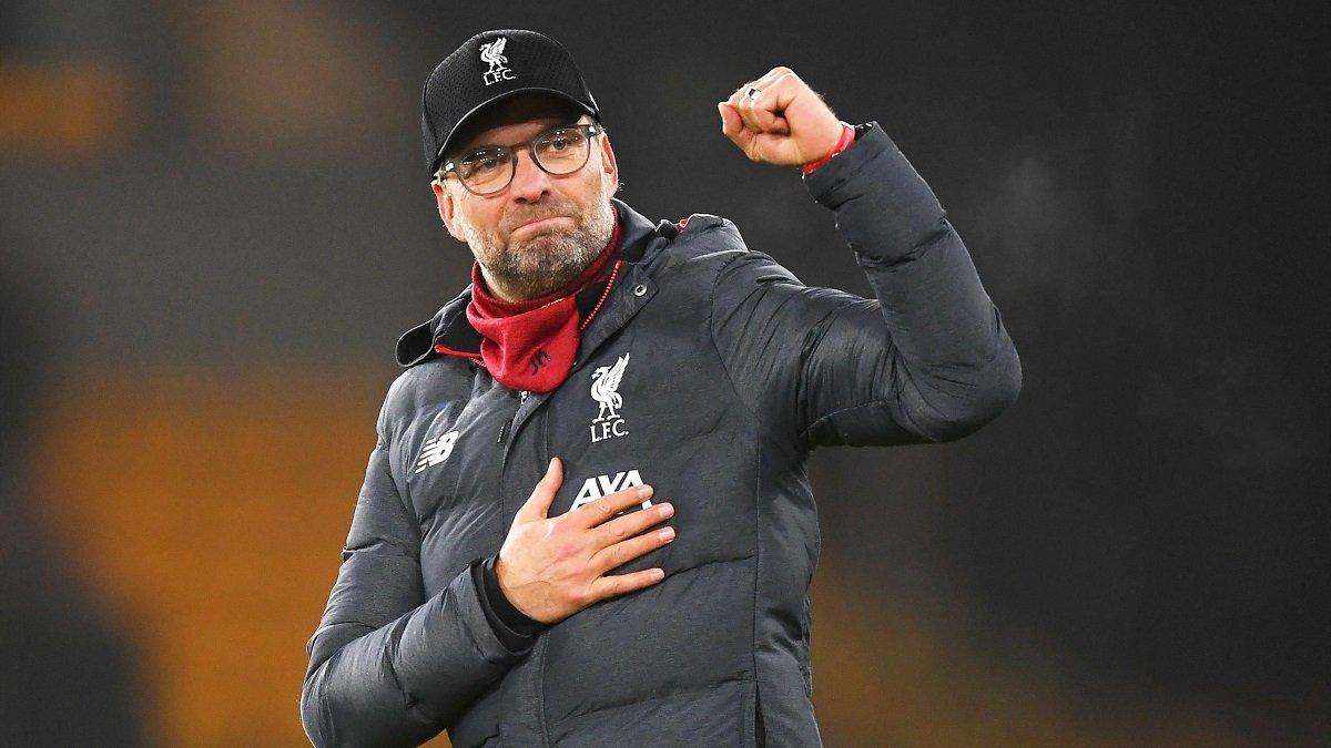 Клопп вернется в Дортмунд на один матч Лиги чемпионов