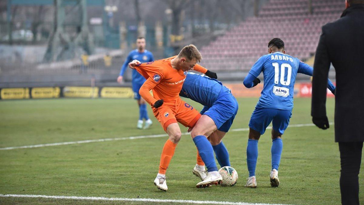 Львов – Мариуполь: анонс матча УПЛ