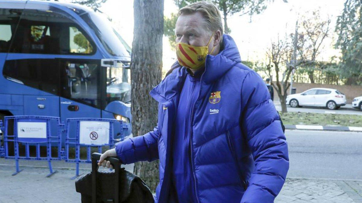 Куман погодився на зниження зарплати в Барселоні – стабільність клубу залежить від гравців