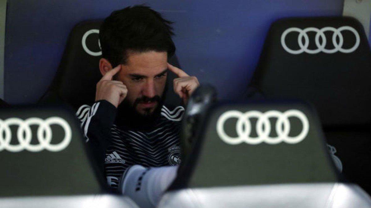 Реал не відпустить Іско до Севільї – жадібність зробила трансфер нереальним