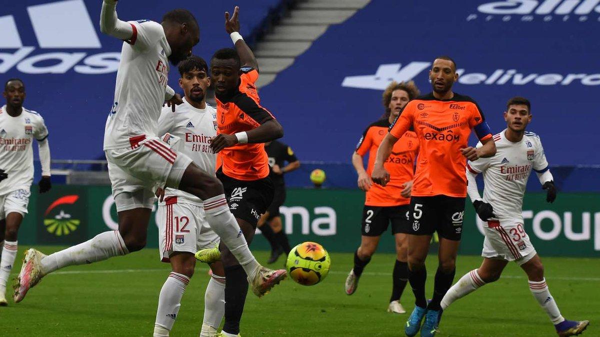 Ліга 1: Ліон та Монако здобули розгромні перемоги, Монпельє піднявся в зону єврокубків, Лілль видряпався на друге місце