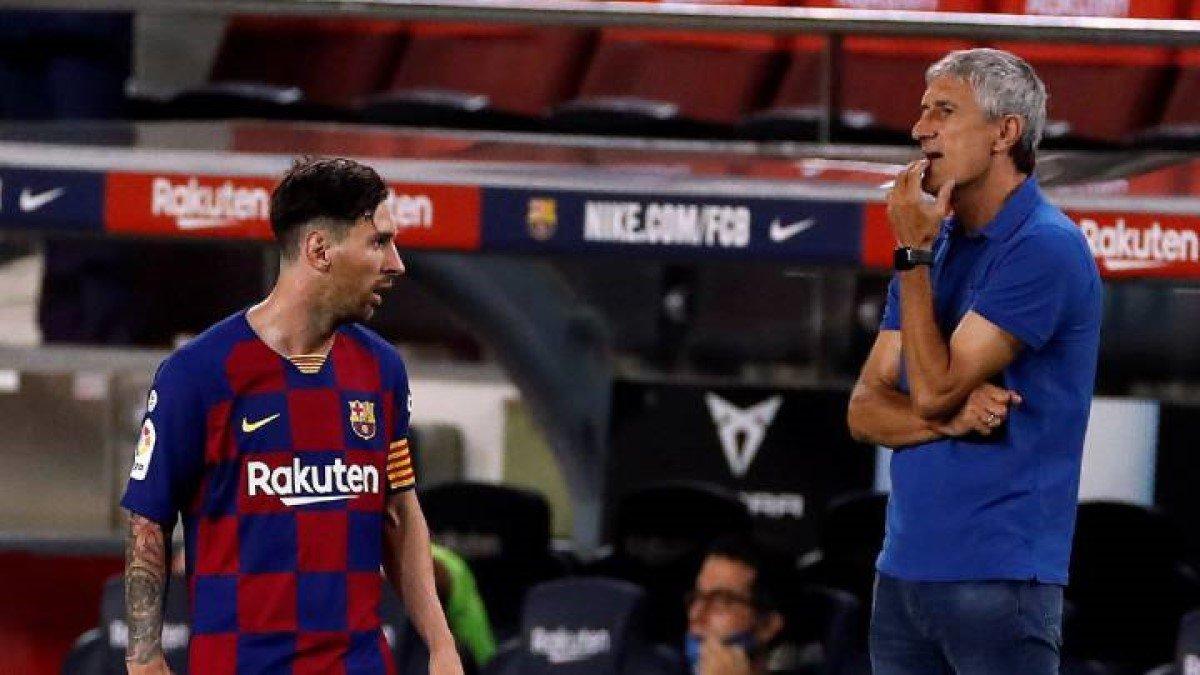 Сетьєн подав до суду на Барселону через невиплату компенсації за розрив угоди