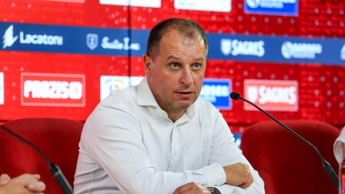 Вернидуб: Мне очень приятно, что позвонил капитан Шахтера и команда поздравила меня с чемпионством