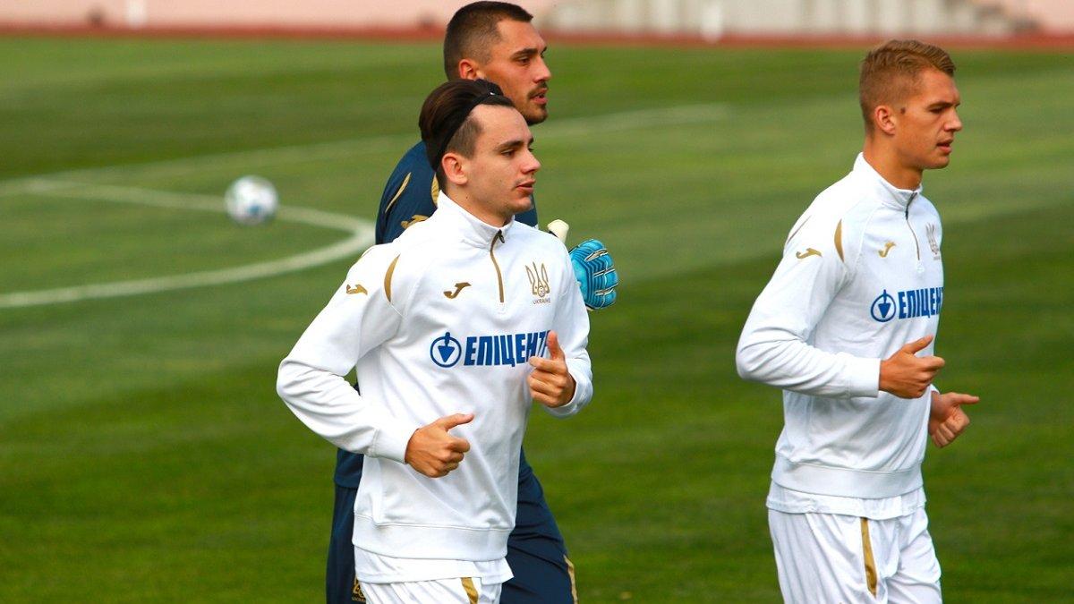 Шапаренко: Швейцария не выиграла ни одной встречи и остается в Лиге А – это смешно