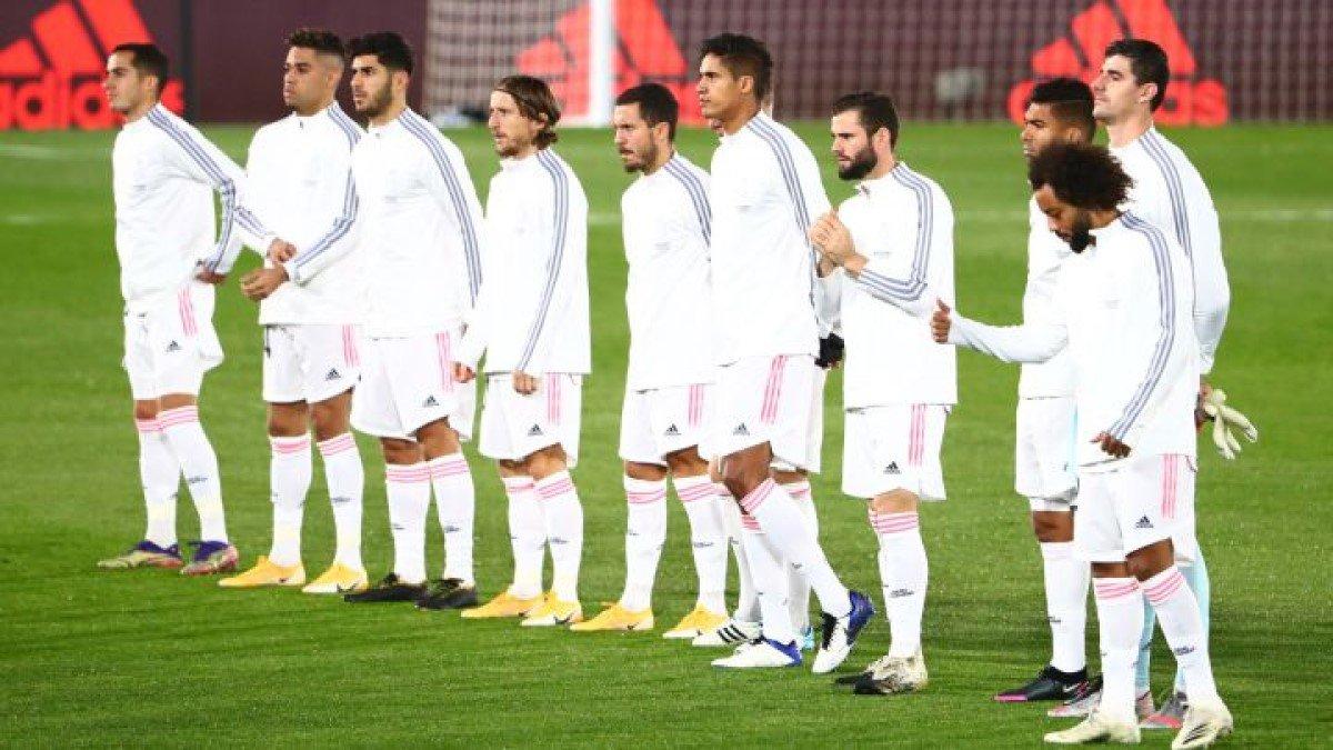 Шахтер – Реал: Зидан потерял 4 игроков основы на матч ЛЧ, но взял в Украину 2 дебютантов и Лунина