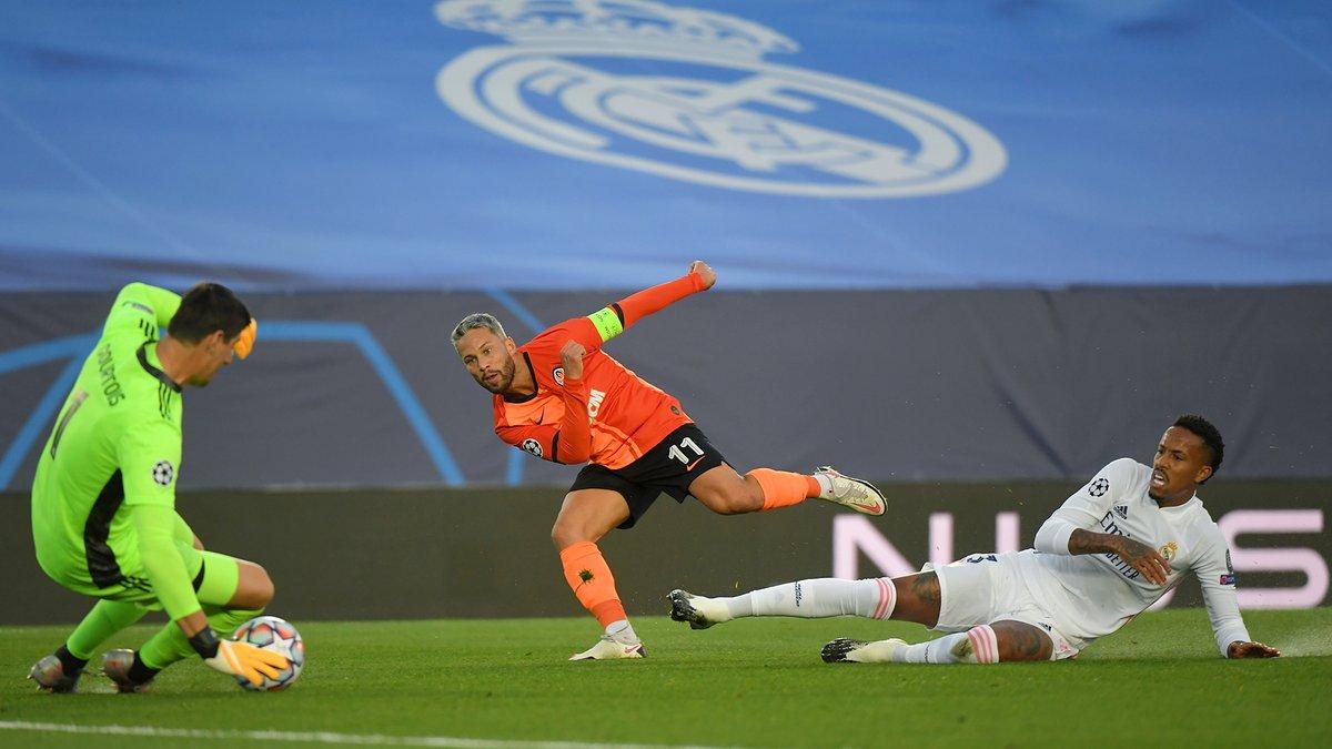 Шахтар – Реал: де дивитися матч 5 туру Ліги чемпіонів