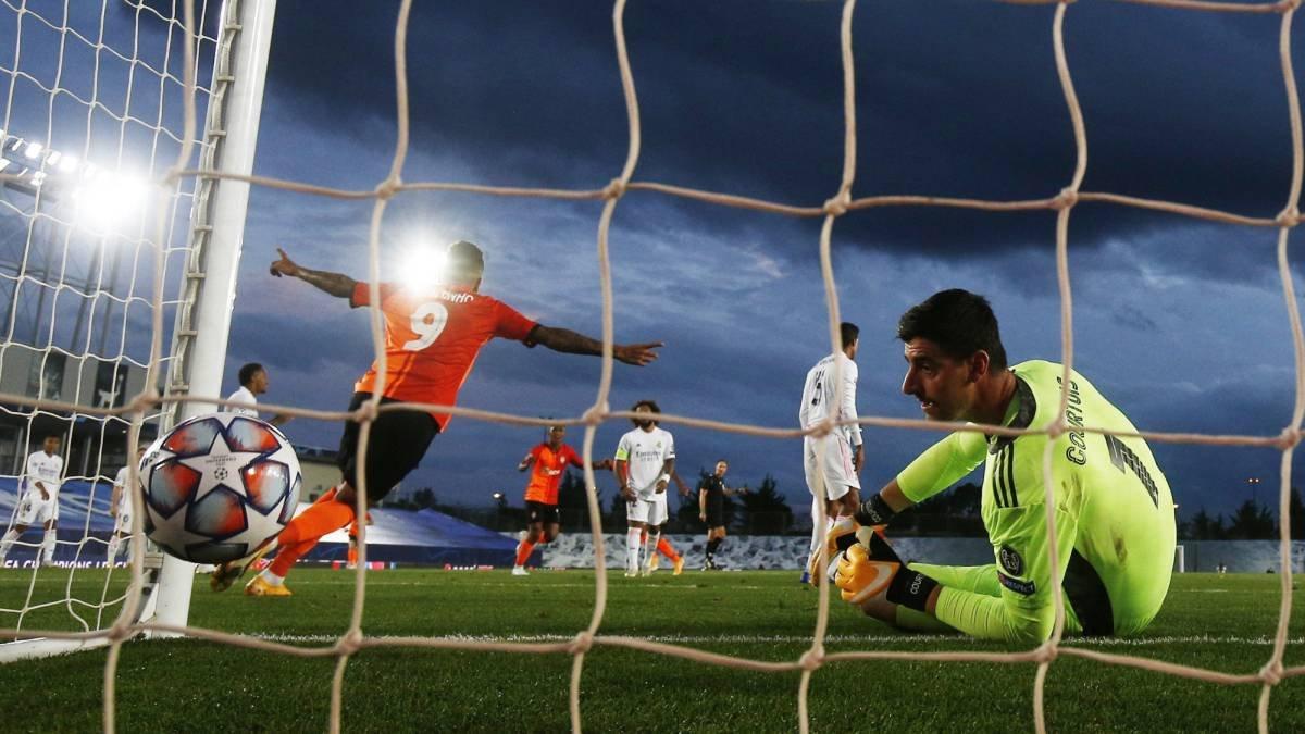 Шахтар – Реал Мадрид: онлайн-трансляція матчу Ліги чемпіонів – як це було