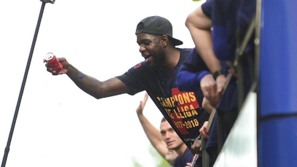 Анчелотти хочет видеть в Эвертоне защитника Барселоны