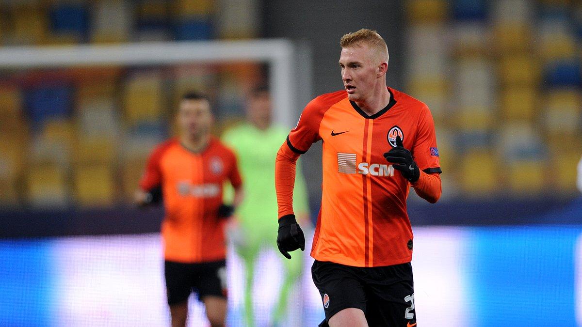 """""""Сьогодні ми багато терпіли"""": Коваленко зізнався, завдяки чому Шахтарю вдалось здолати Реал"""