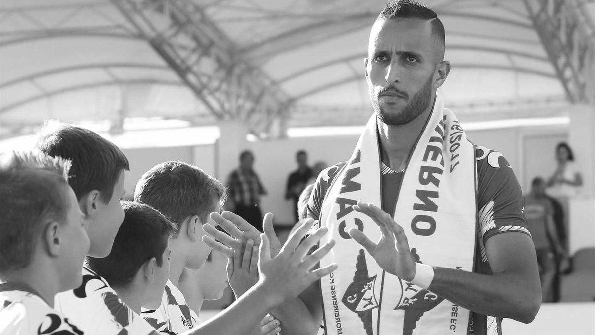 Умер экс-защитник сборной Марокко Абархун – он был одноклубником Морозюка