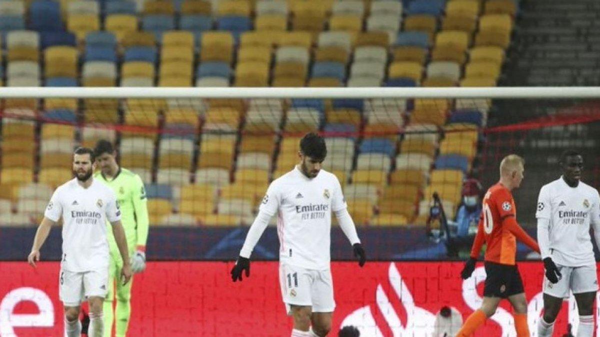 Реал принижують одним моментом, Шахтар повторює трюк Марадони і Луческу – сценарій, якого ЛЧ ще не бачила