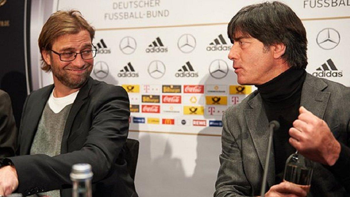 Клопп может готовить сборную Германии к Евро-2024 – местный футбольный союз разработал план