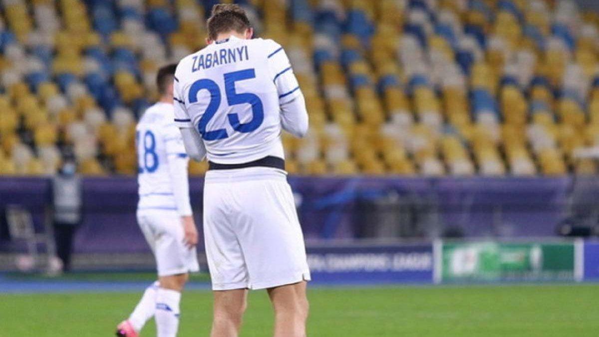 КДК УАФ пом'якшив покарання Мораєса і Забарного, які були вилучені в матчах УПЛ
