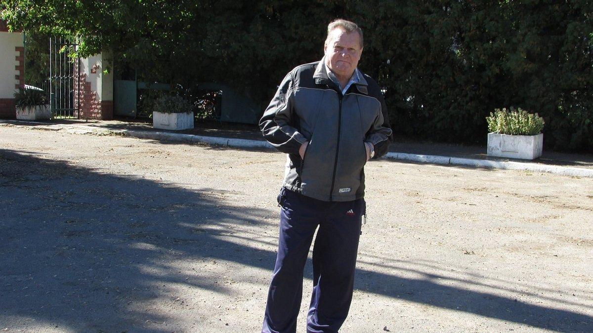 Помер екс-гравець Карпат Шидловський, який був частиною команди-переможця Кубка СРСР-1969