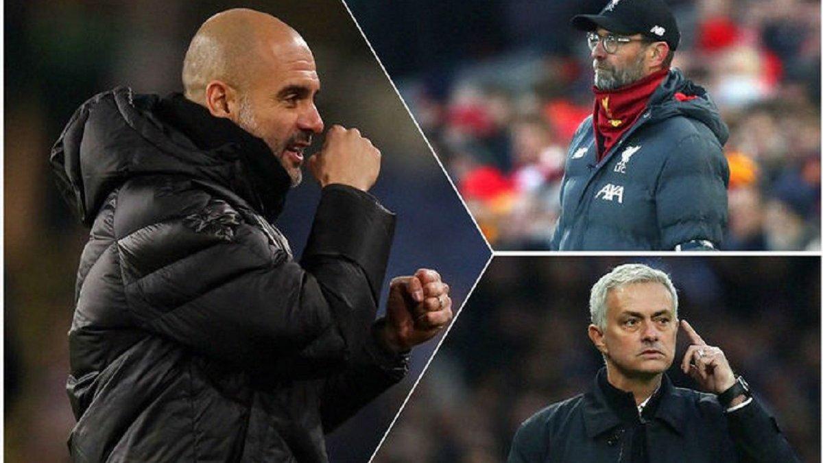 """""""Вони троєознаменували цілу епоху"""":Фабрегас назвав найодержиміших футболом тренерів"""