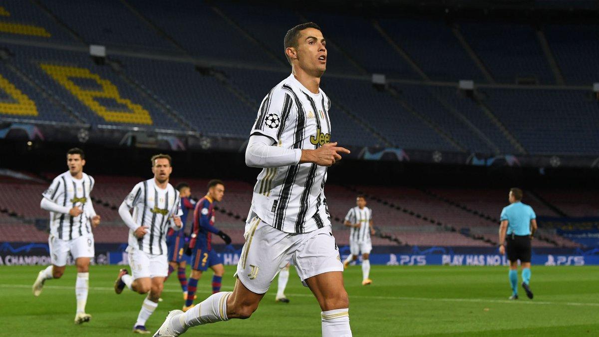 Ліга чемпіонів: Роналду розгромив Мессі в його лігві, Лейпциг відправив Ман Юнайтед в Лігу Європи, паризький скандал