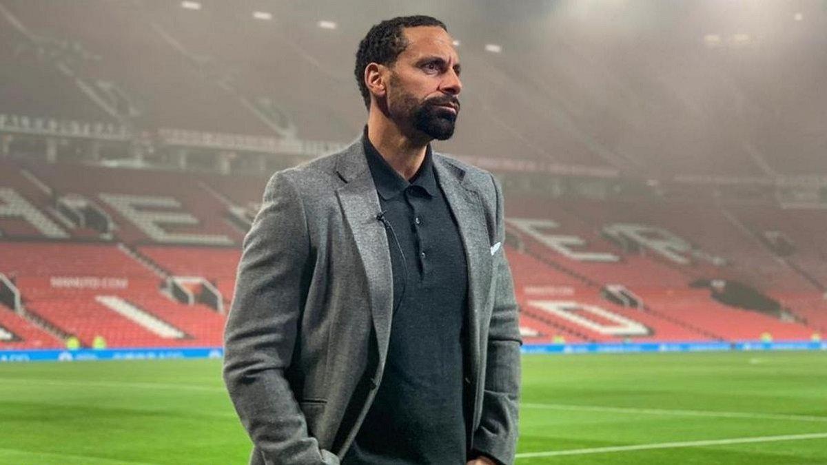 Фердинанд назвал фаворита текущего розыгрыша Лиги чемпионов