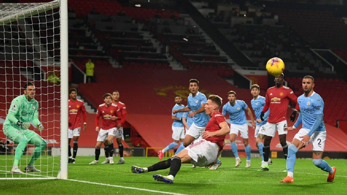 Манчестер Юнайтед – Манчестер Сити: дружественное дерби вместо снотворного, вопросы к Гвардиоле, Погба опровергает слухи