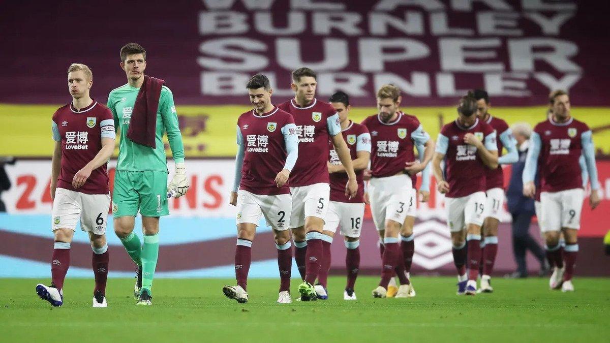 Бернлі за крок від зміни власника – АПЛ втратить черговий питомо британський клуб